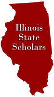 Dieterich Students Named Illinois State Scholars