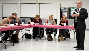 County school boards discuss teacher shortage
