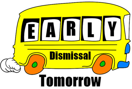 early dismiss